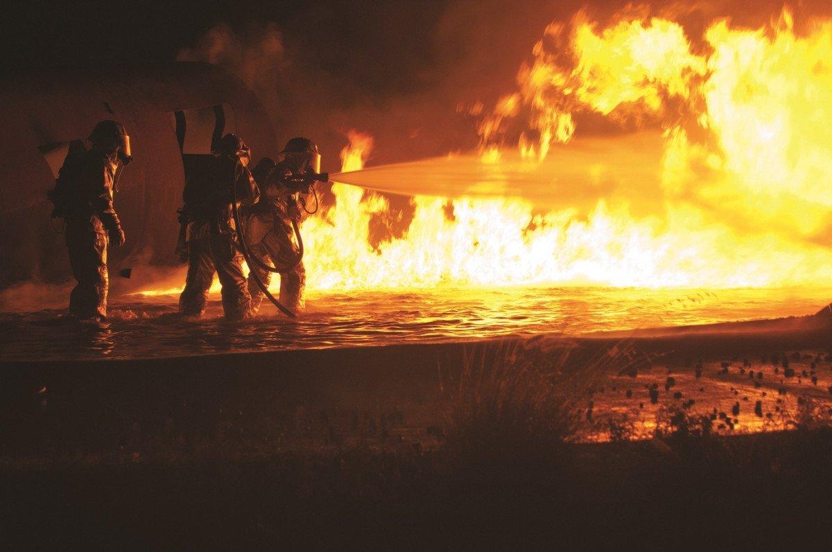 Pompiers et sauvetage