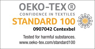 label oeko-tex textile